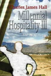 Millennial Hospitality III Book Cover